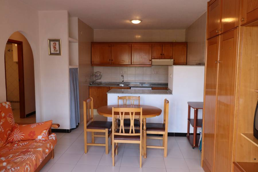 Second hand - Apartment / Flat - Torrevieja - Torreblanca
