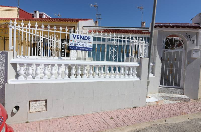 Townhouse - Second hand - Torrevieja - La Torreta