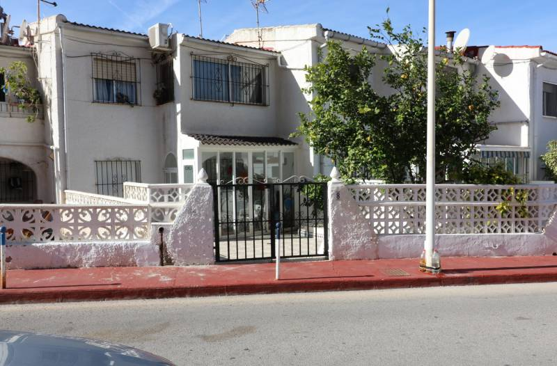 Townhouse - Second hand - Torrevieja - Lomas del Mar