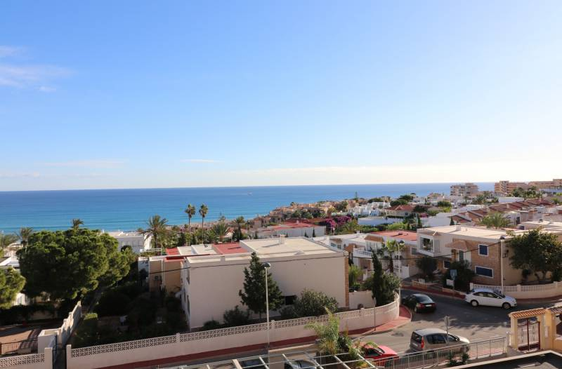 Apartment / Flat - Second hand - Torrevieja - Lomas del Mar