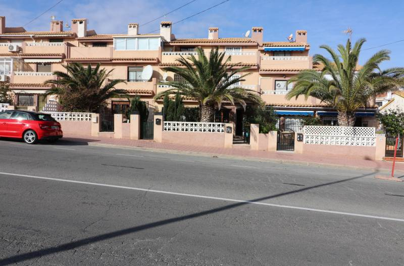 Townhouse - Second hand - Torrevieja - Torreblanca