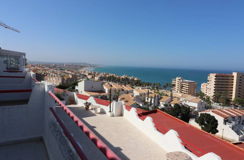 Townhouse - Second hand - Torrevieja - Torre del Moro